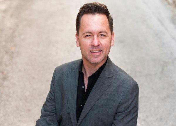 Host, J. Alexander Greenwood