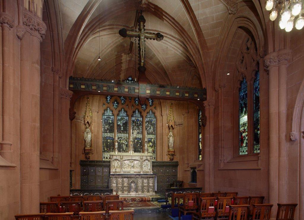 The Lady Chapel