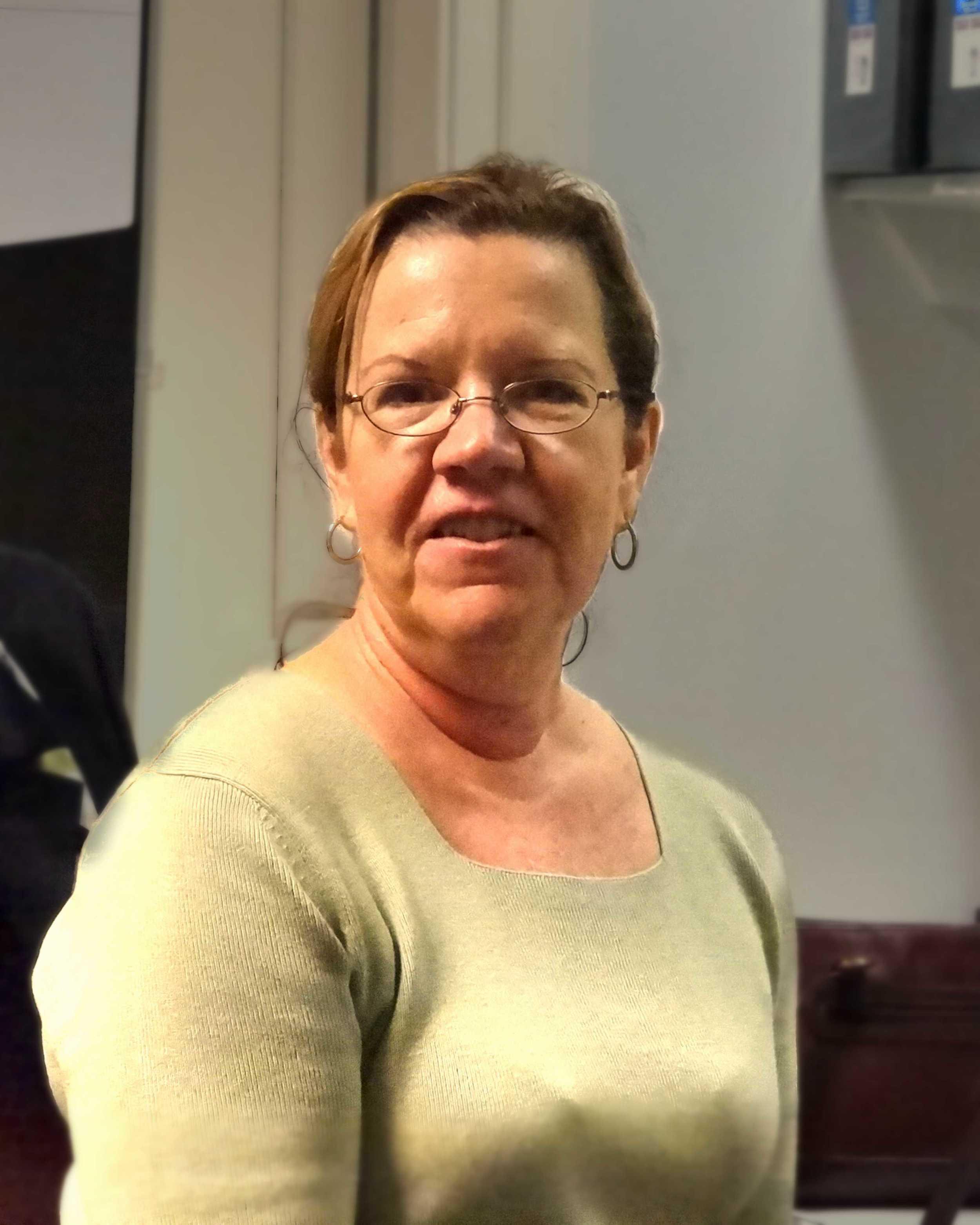 Mary Campbell, Financial Secretary    mcampbell@saintmarksphiladelphia.org