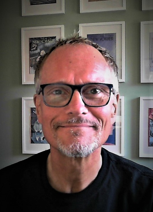 David Marshall (West)