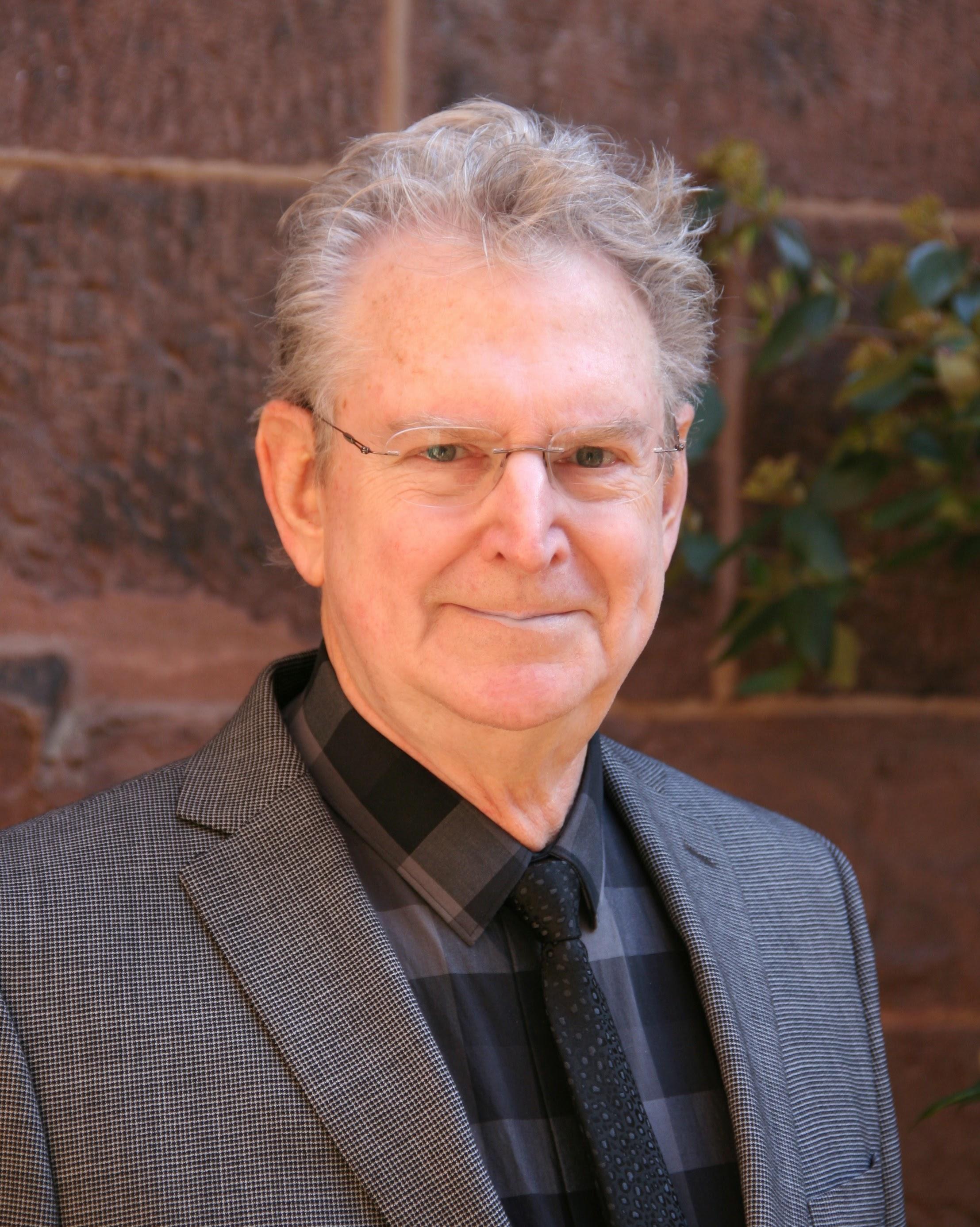 Donald Eby