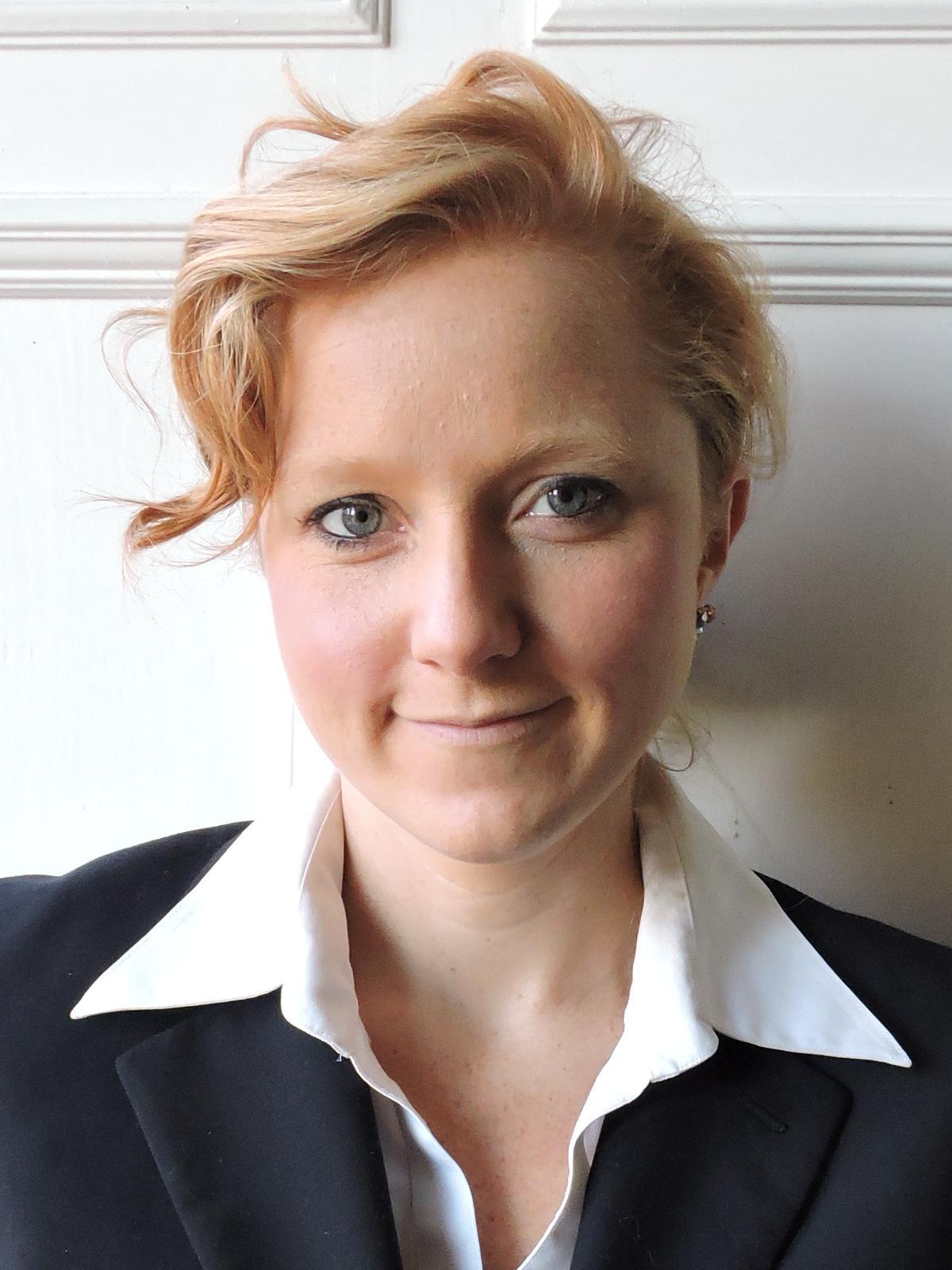 Lindsey Bingaman (West)