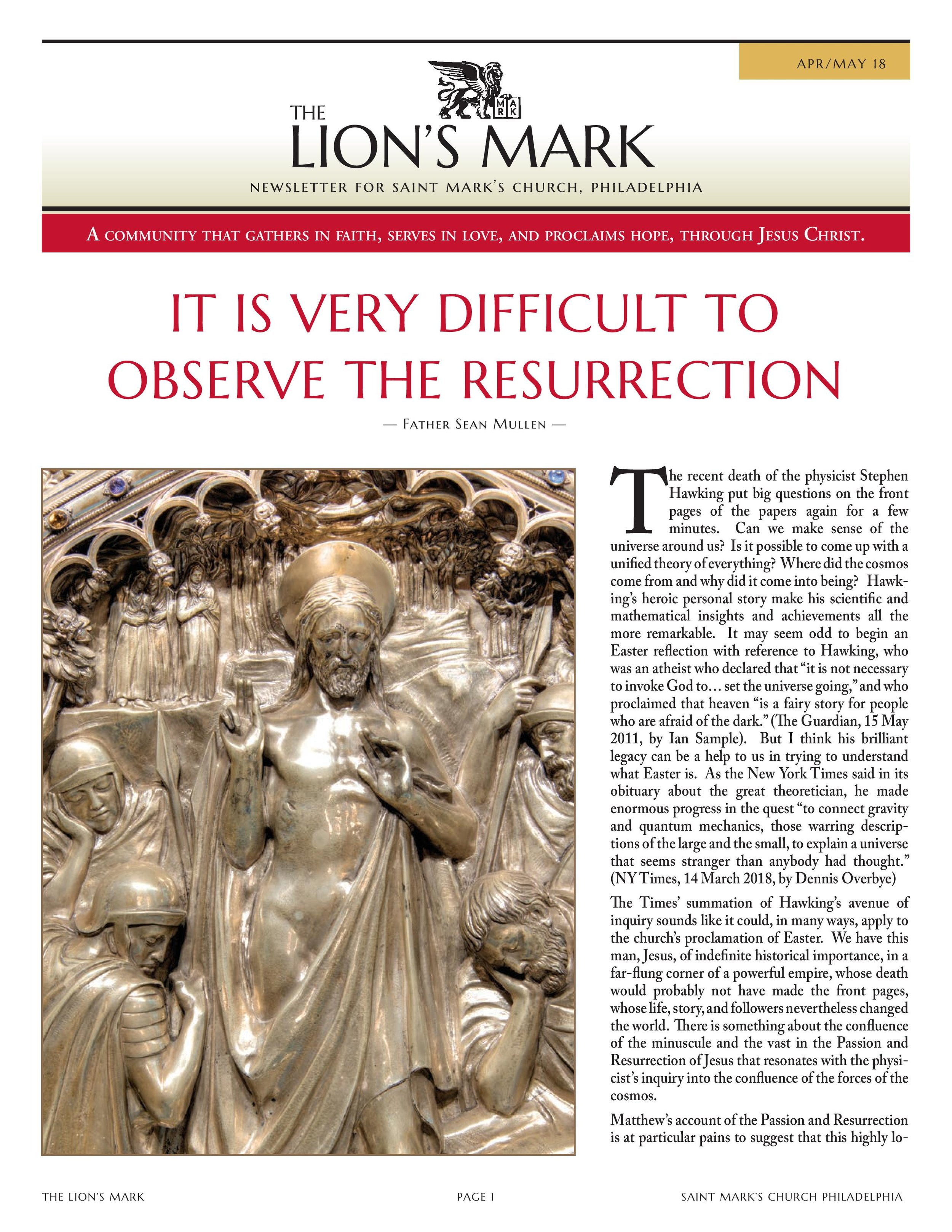 LionsMarks-AprMay18 Cover page.jpg