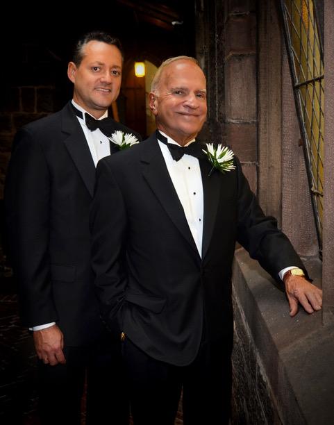 Ted Lewis & John Schmiechen