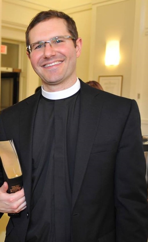 Father Kyle Babin