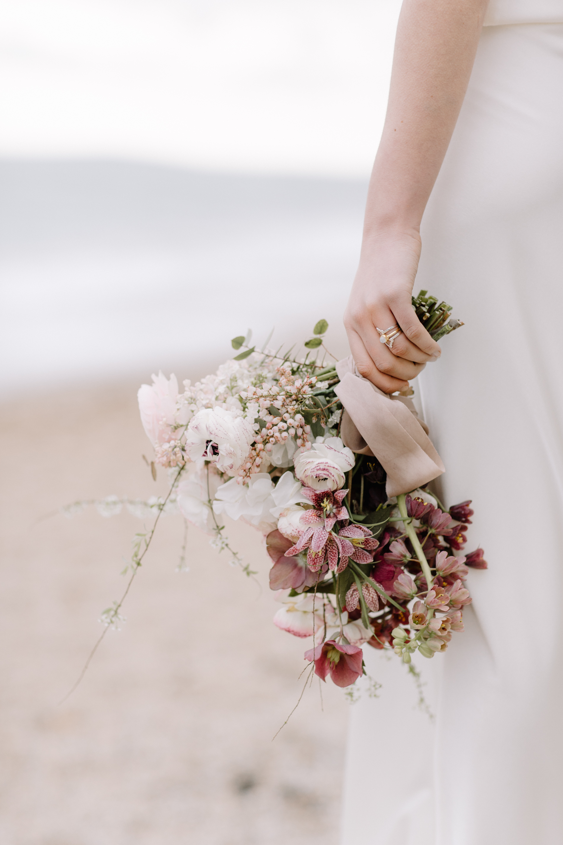 Bouquet by Ruby & The Wolf, Image by Beccy Goddard
