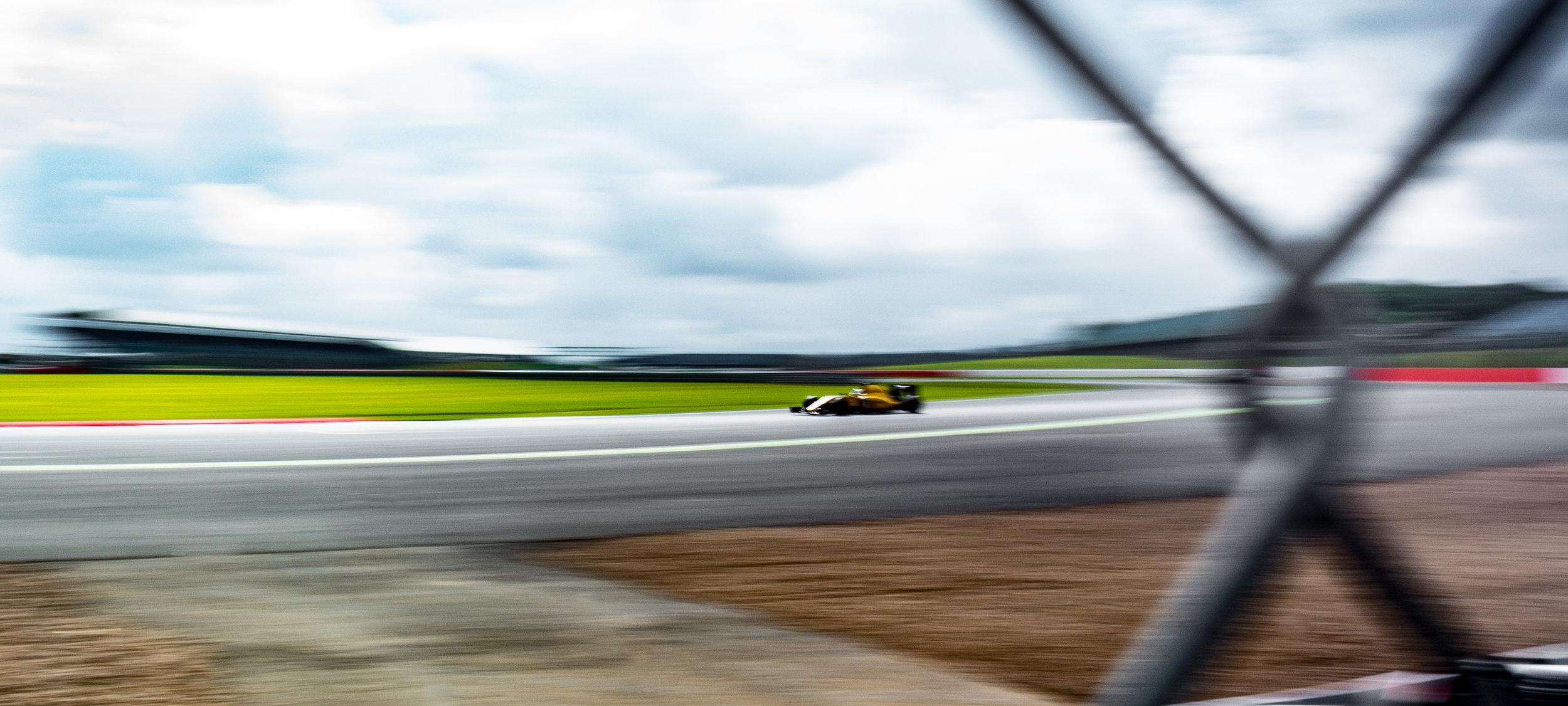 Kevin Magnussen,Silverstone.