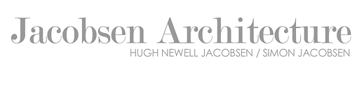 Jacobsen Architecture Logo