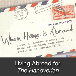 Living Abroad for The Hanoverian