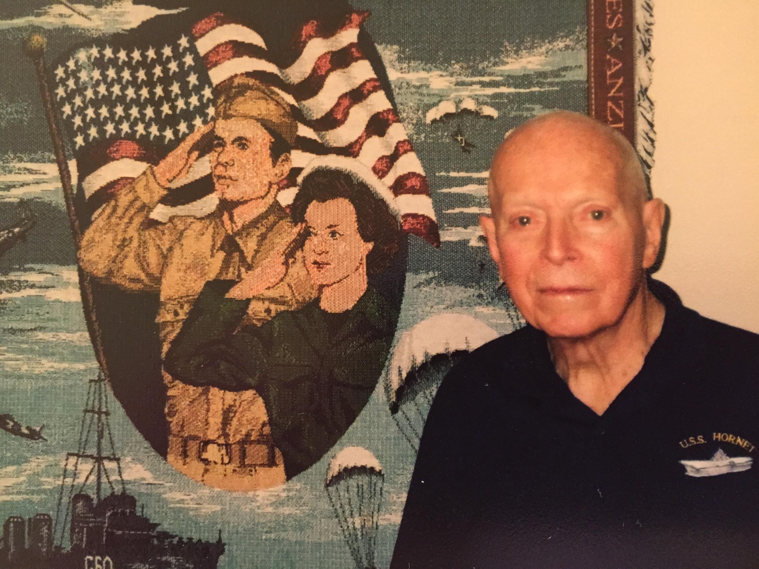 James Hazelwood 1918 - 2004