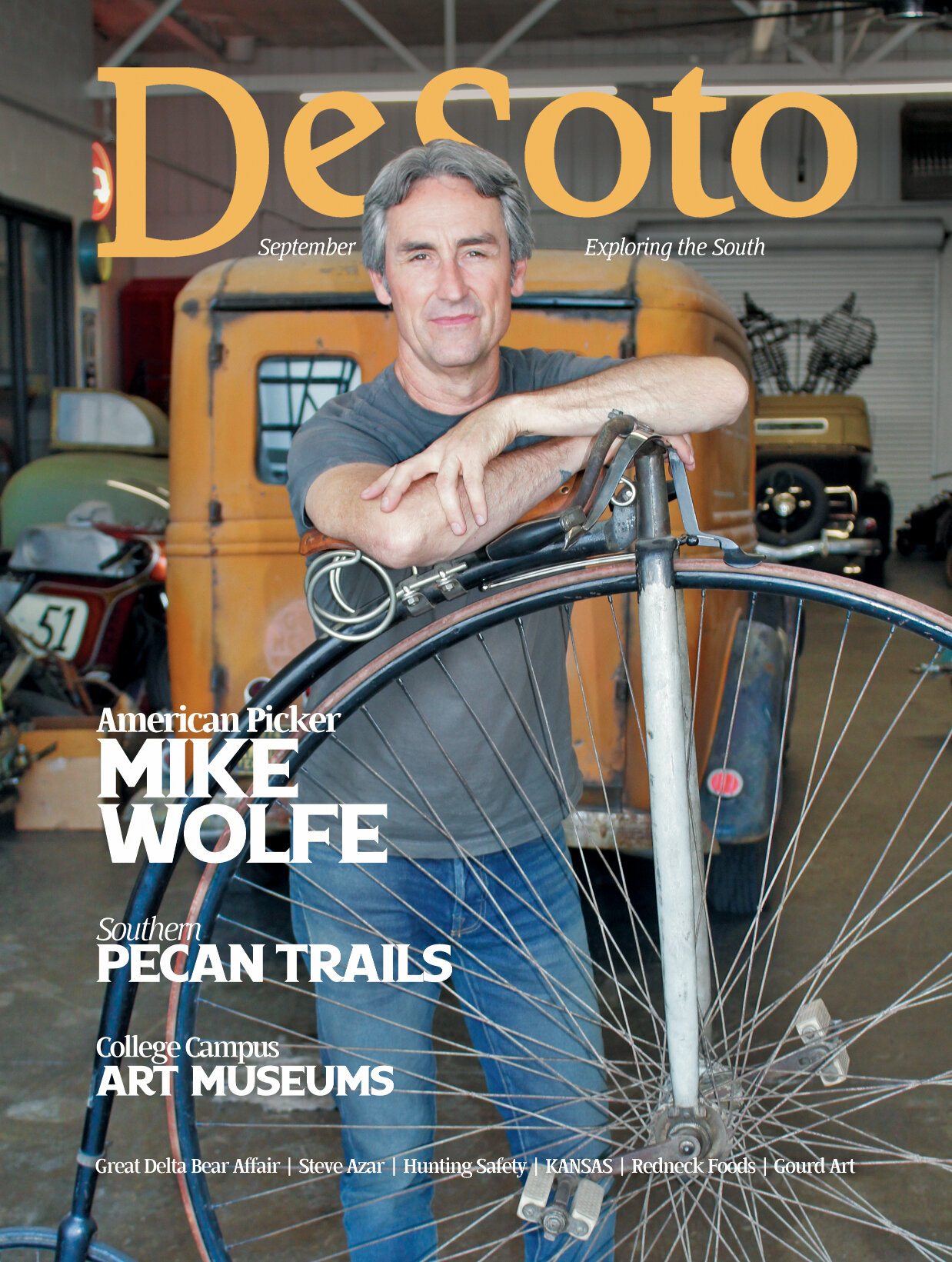 Mike Wolfe Cover - DeSoto Magazine.jpg