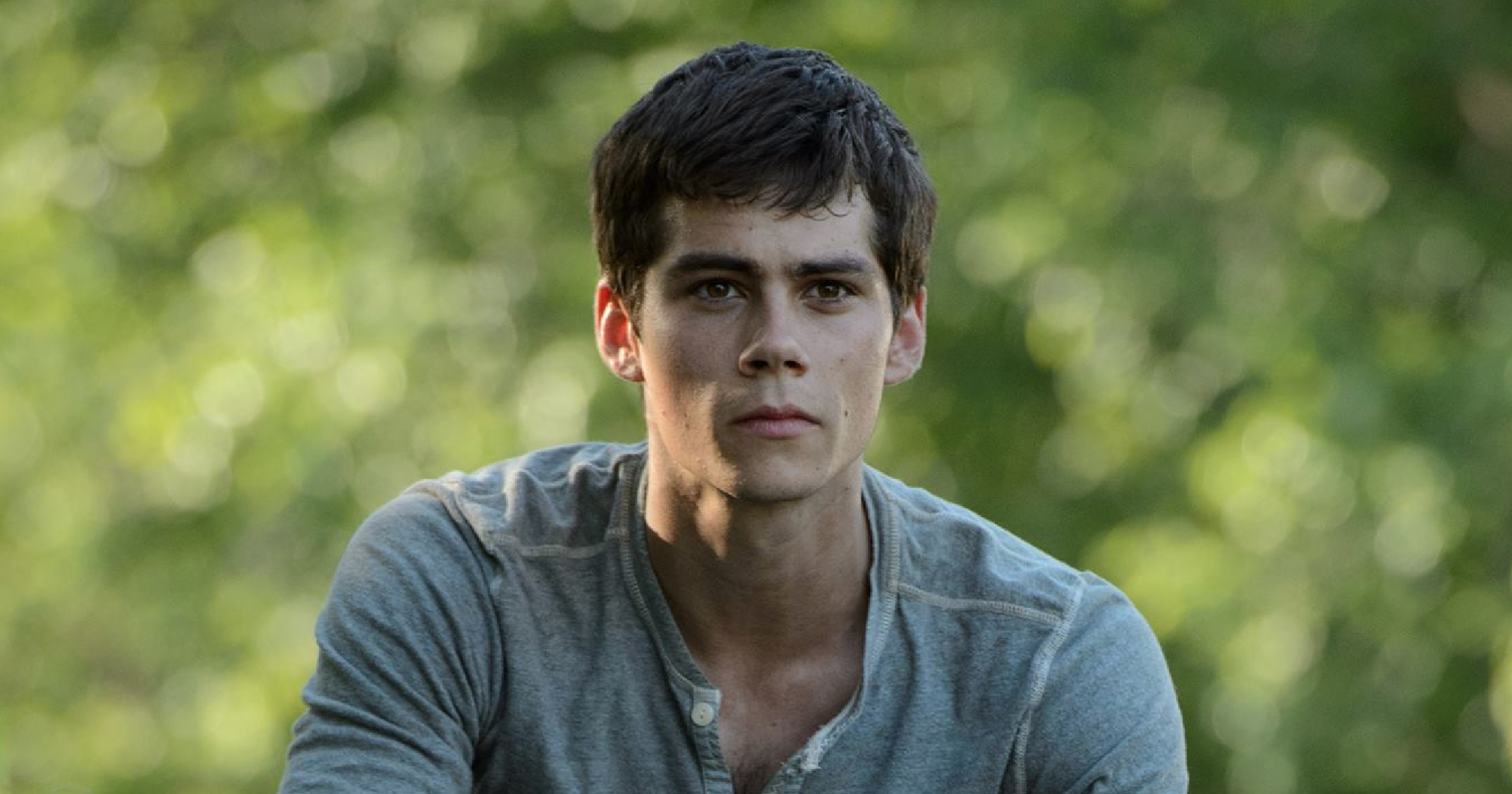 The Maze Runner - Tomas