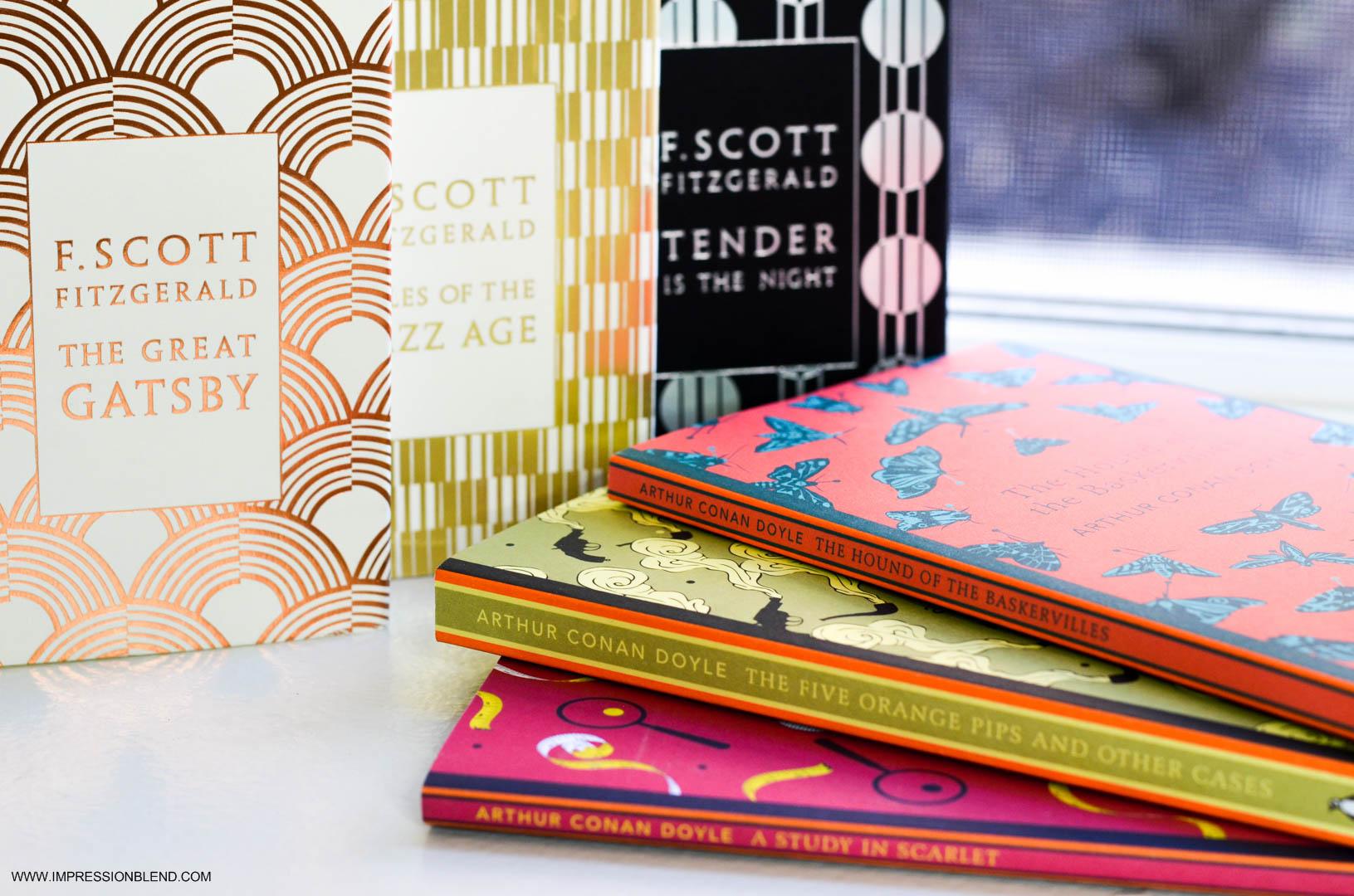 March Book Haul 2015 - classics