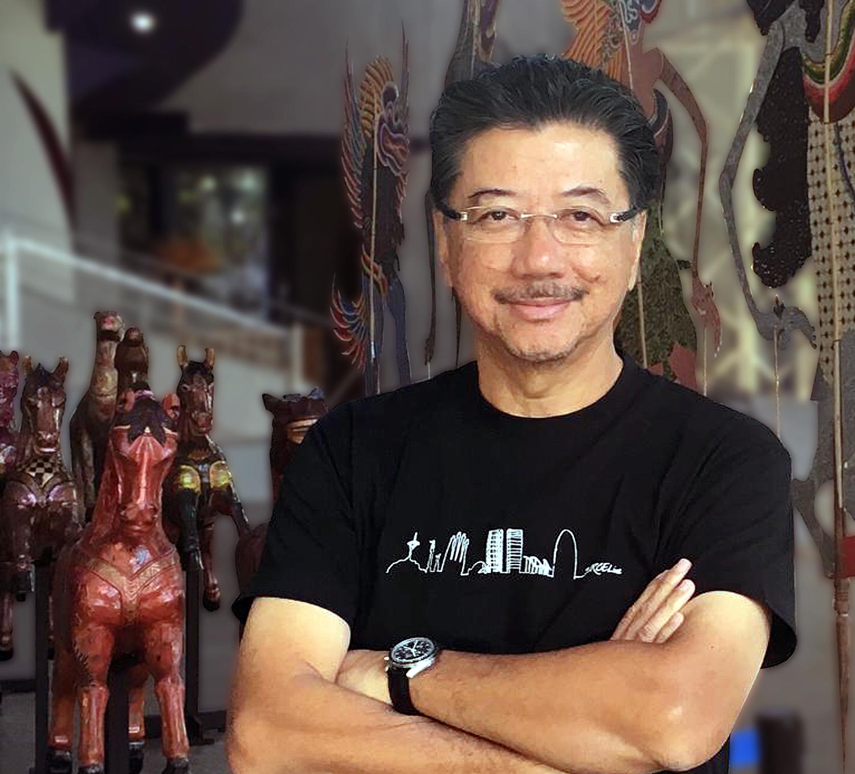 Paul Tan - Principal ARKdesign