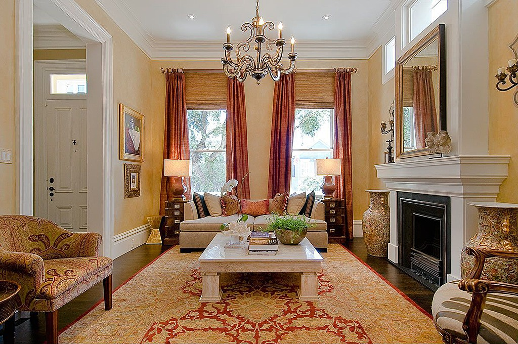 In Home Design With Beressi Fabrics Forrest Glover Design
