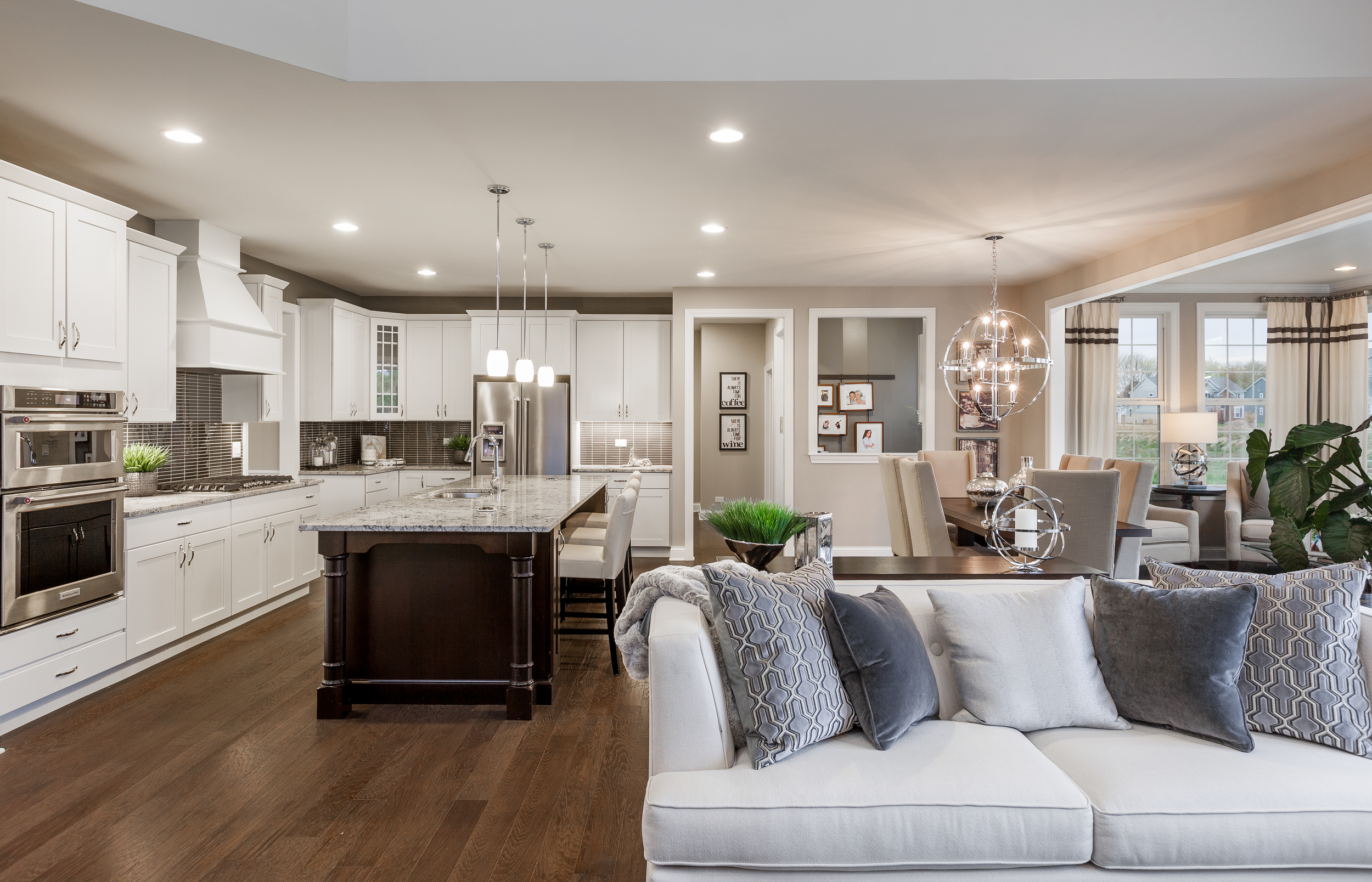 Living to Kitchen, Dining and Sunroom.jpg