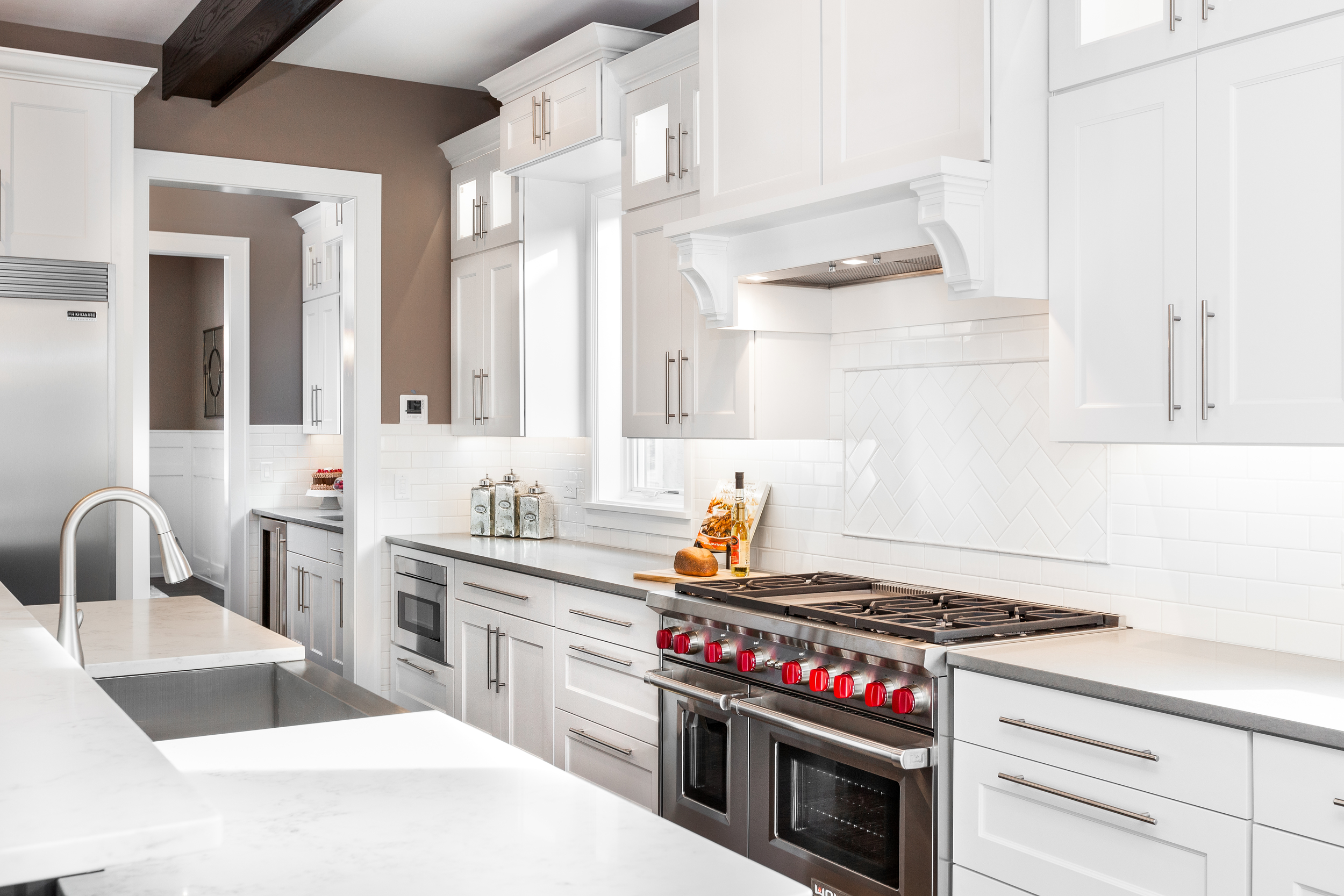 Kitchen to Butlers Pantry.jpg