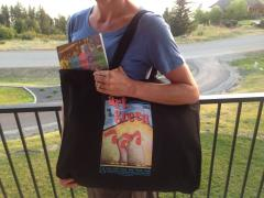 great totes for your stuff!