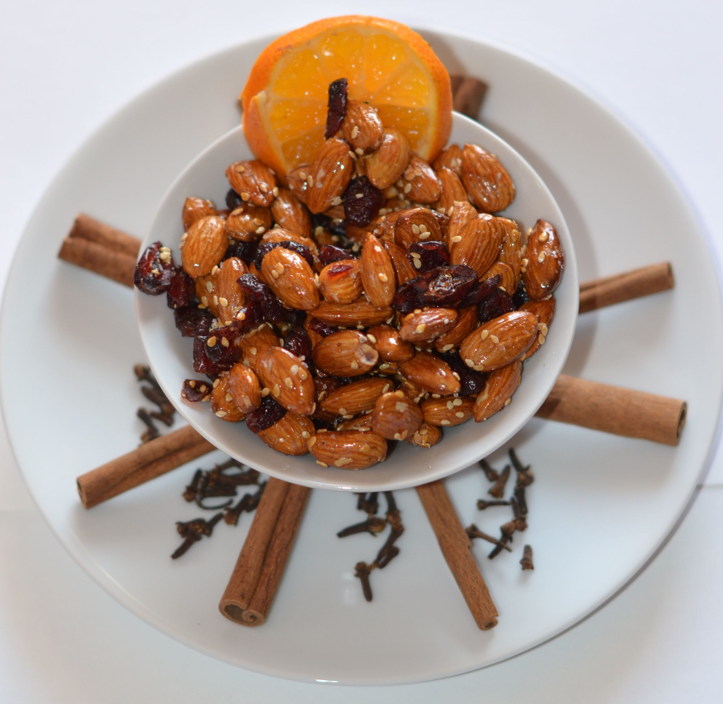 Dr. Dae's Trail Mix