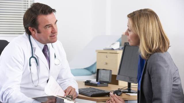 15 important healt checkup for women over 50