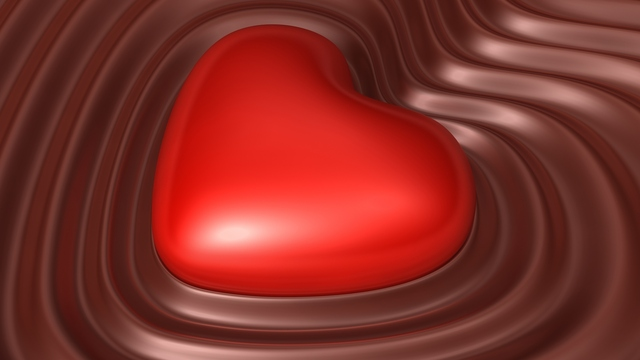 Dark Chocolate and heart health