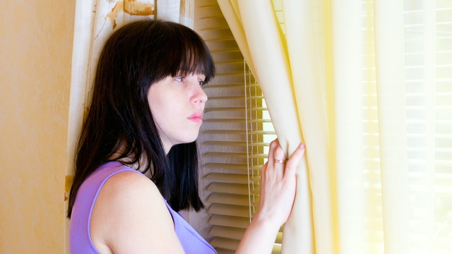depression is not normal in menopause