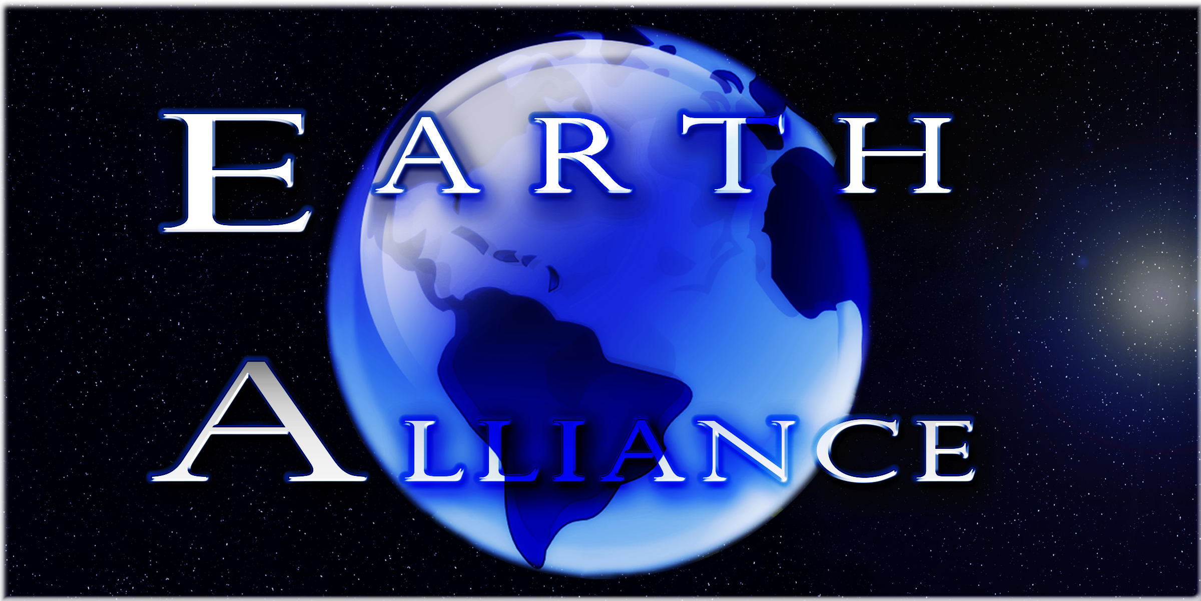 Earth Alliance Emblem