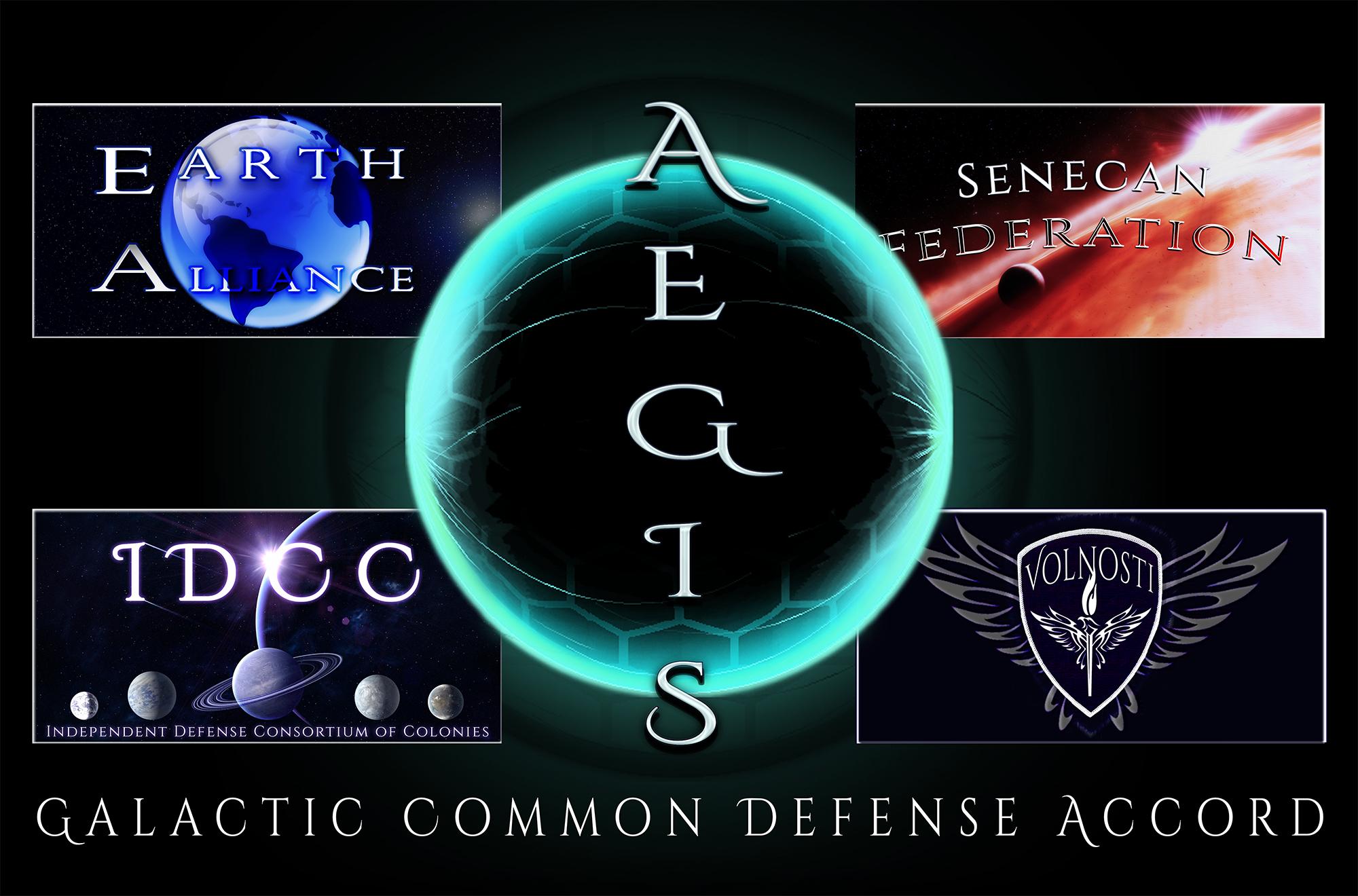 AEGIS Banner