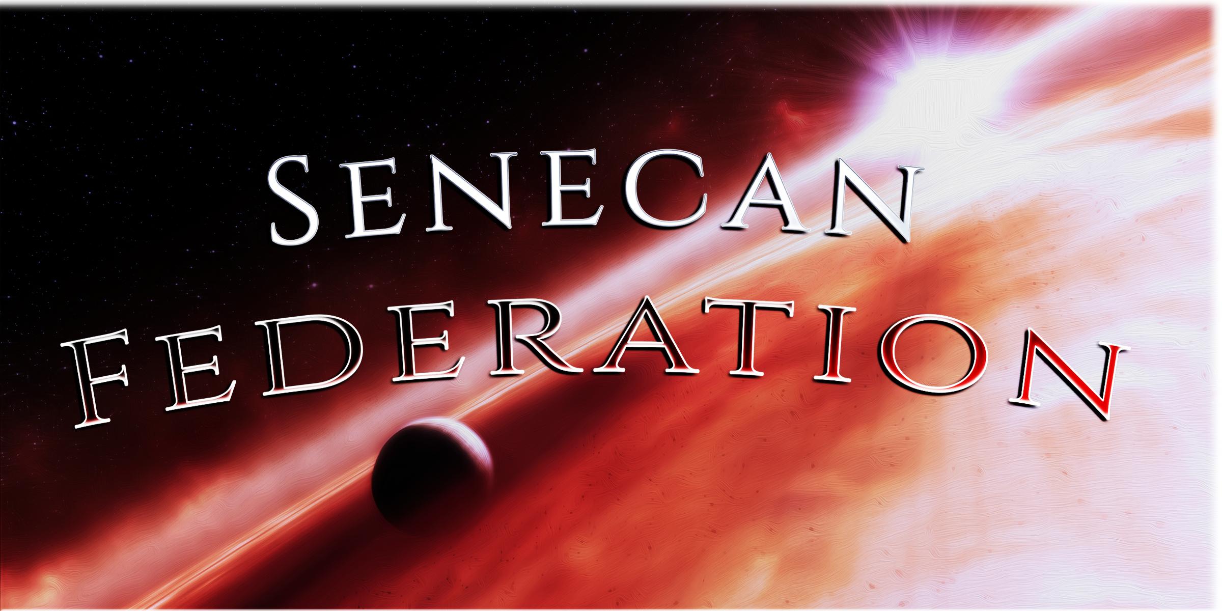 Senecan Federation Emblem