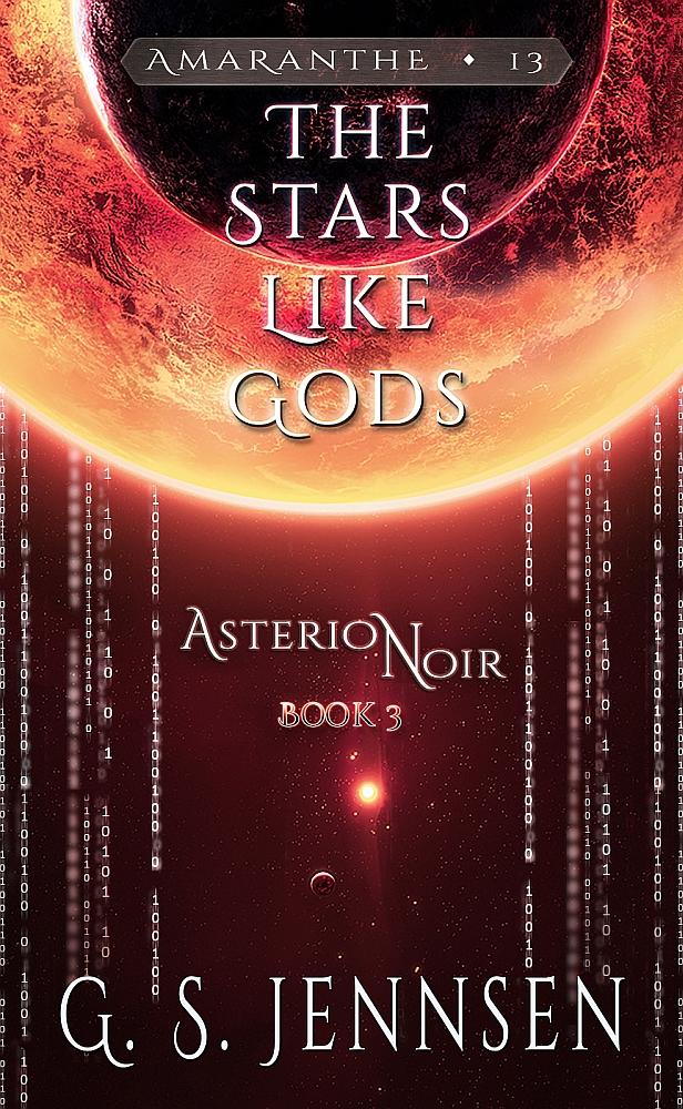 THE STARS LIKE GODS