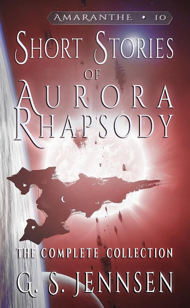Short Stories of Aurora Rhapsody