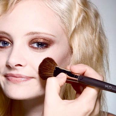 client makeup