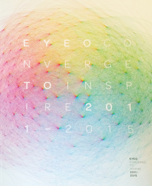 Eyeo Converge to Inspire