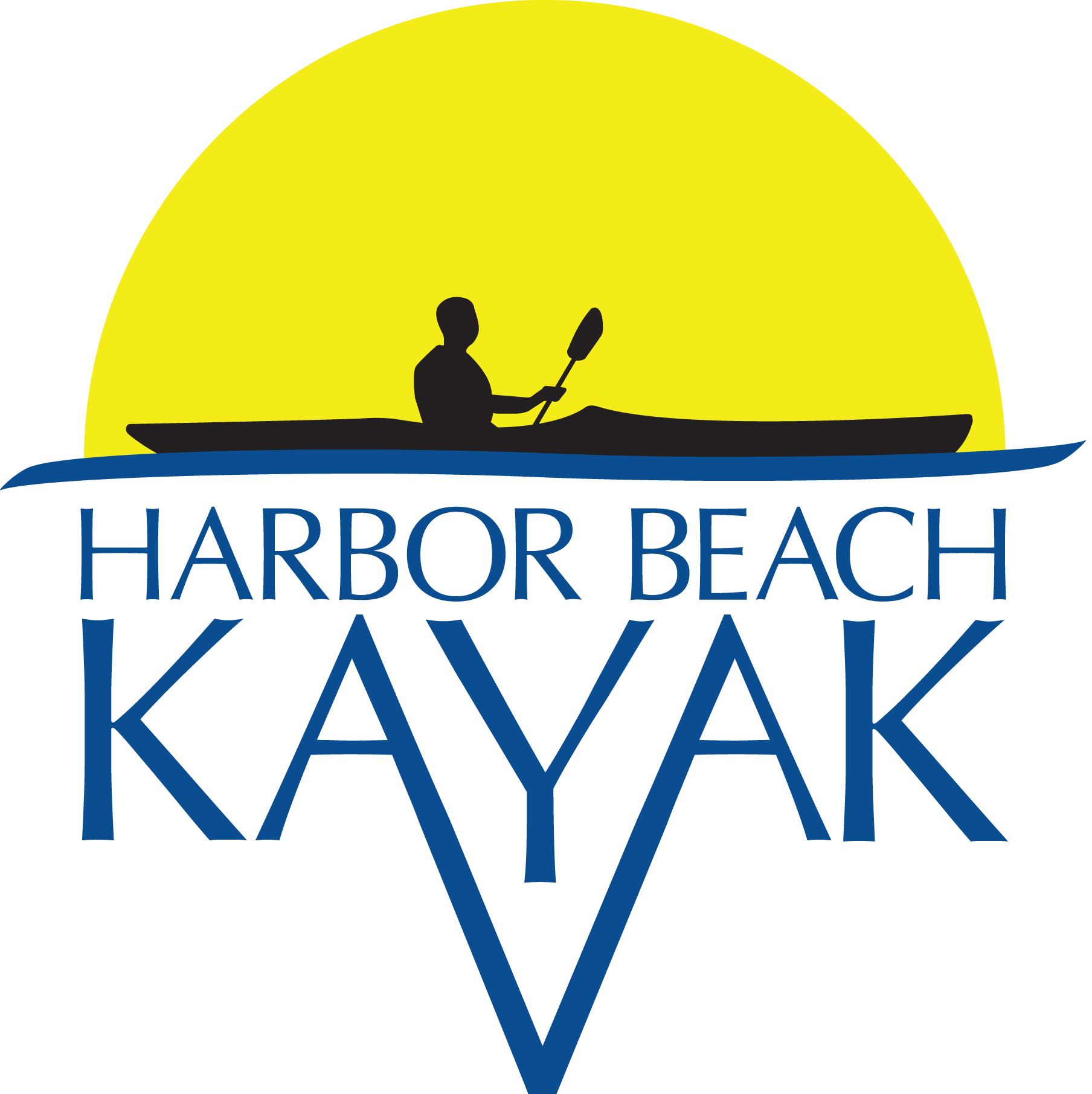 Harbor Beach Kayak
