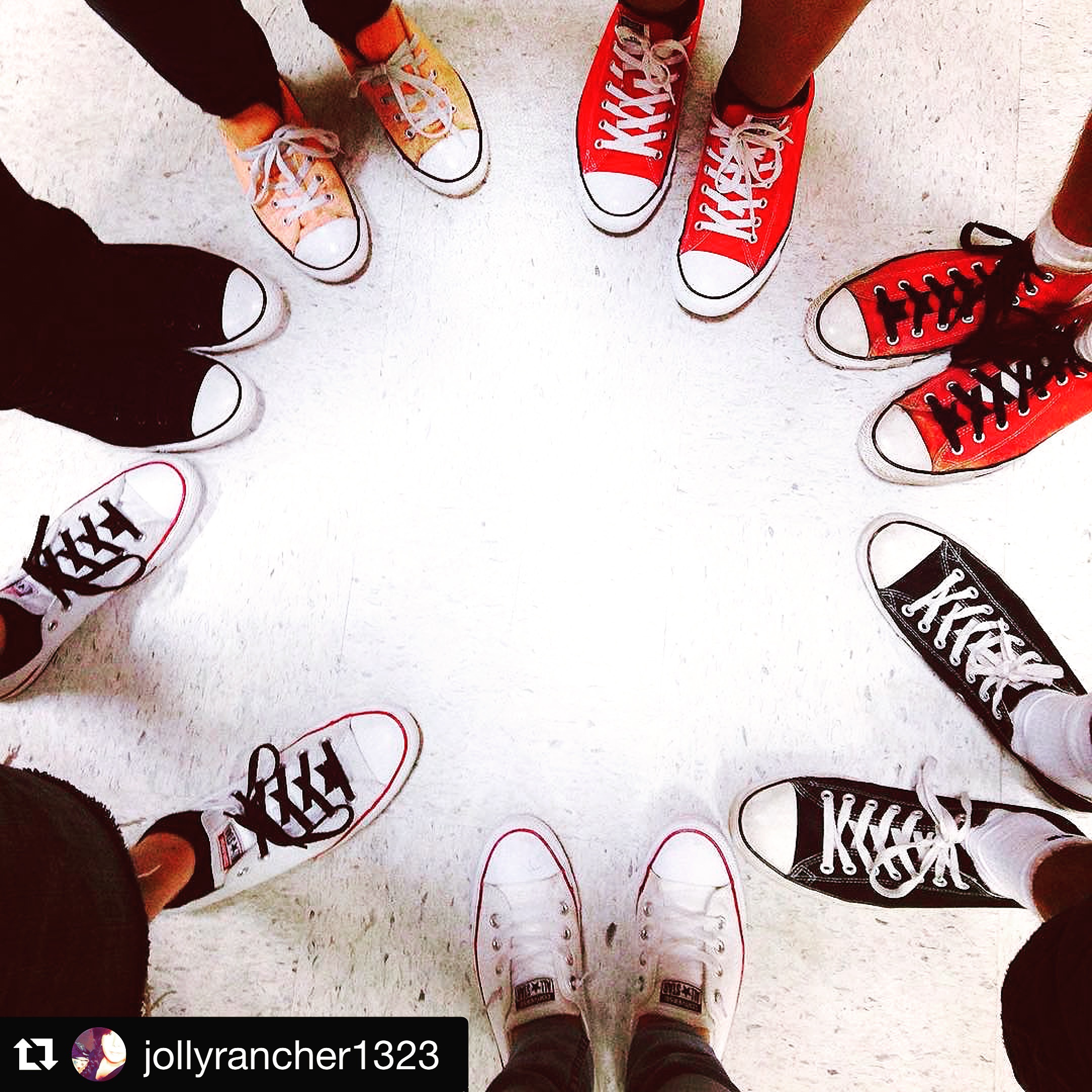 Different-Color-Shoes-at-Amplify-Student-Ministries