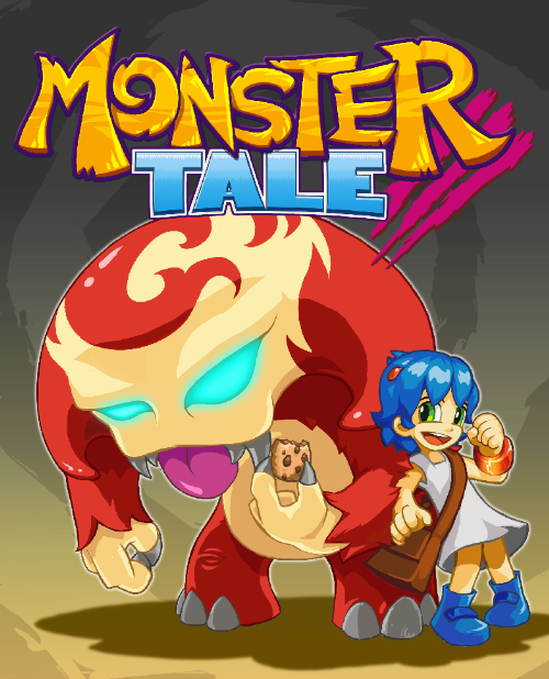 Monster Tale (DS)