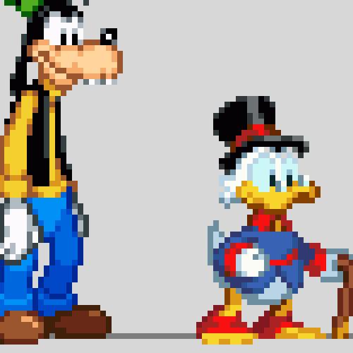 Pixel Models