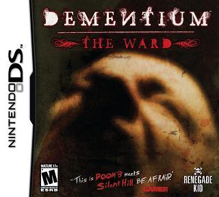 Dementium: The Ward (DS)