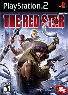 The Red Star (Xbox/PS2)