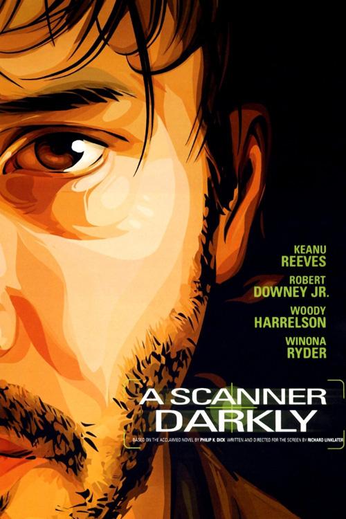 A Scanner Darkly (film)