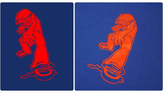 Zombie Kid  T-shirt Design