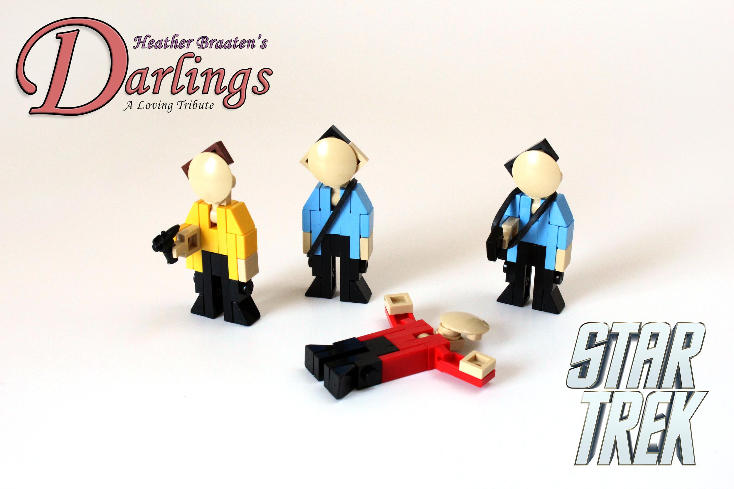 "Star Trek ""Darlings"""