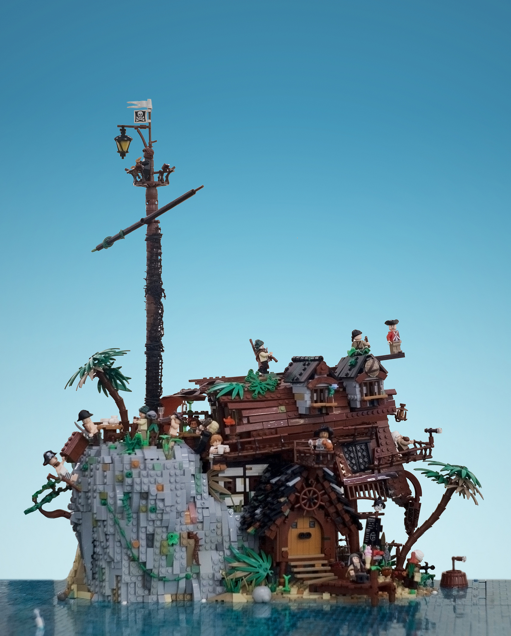 Shipwreck Island Bricknerd Your Place For All Things Lego And The Lego Fan Community