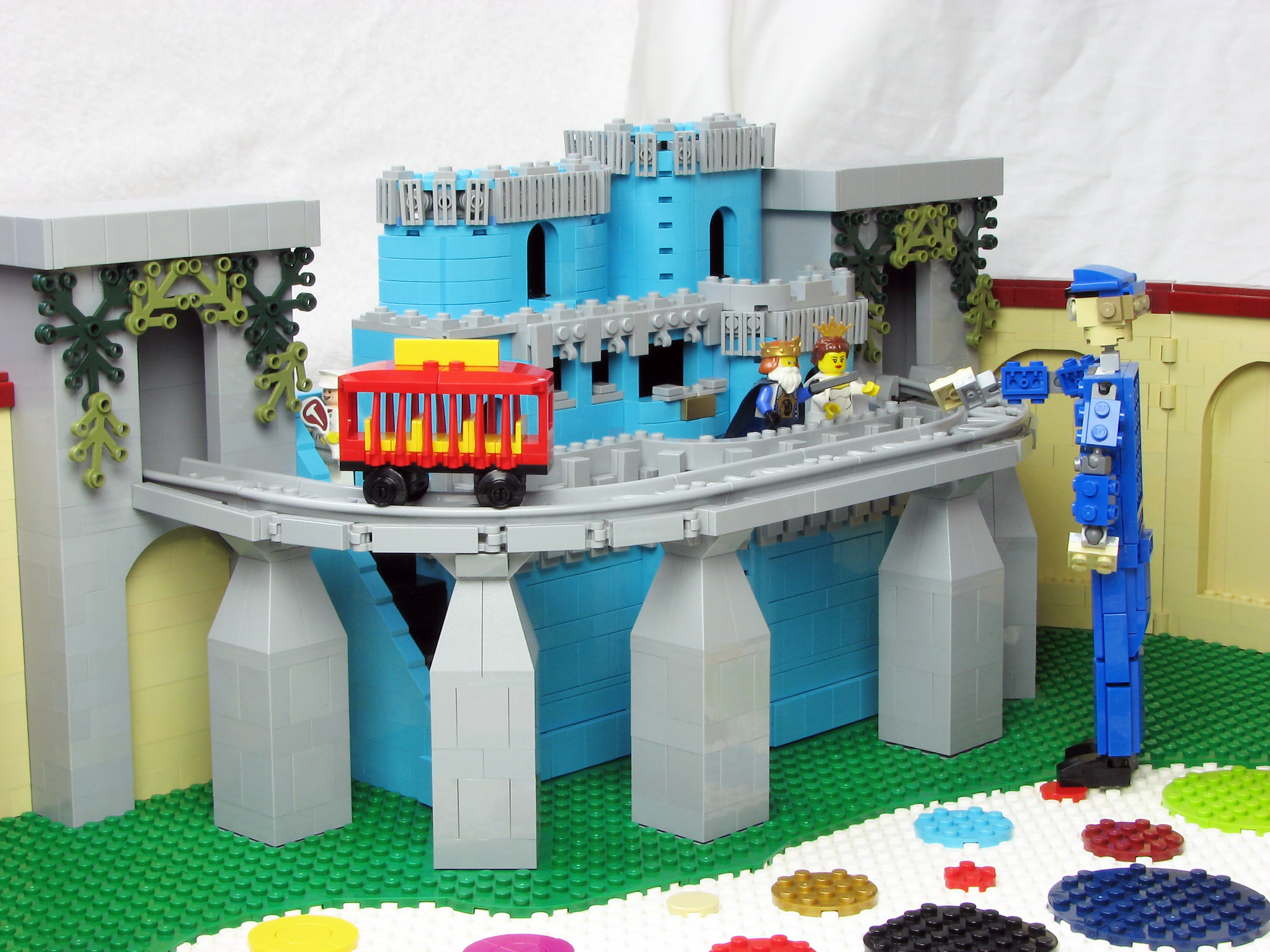 The Neighborhood Of Make Believe Bricknerd Your Place For All Things Lego And The Lego Fan Community