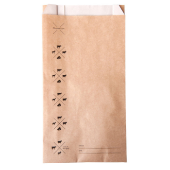 Cheese Paper Storage Bags, $9 .  Store your cheese easily (and in a much less odorous way).