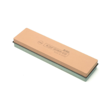 Sharpening Stone, $35  . Hone and refine your blades at home.
