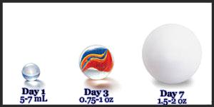 Info & Image from La Leche League International's website