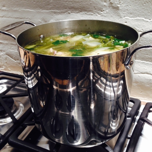 All You Need To Know About Bone Broth