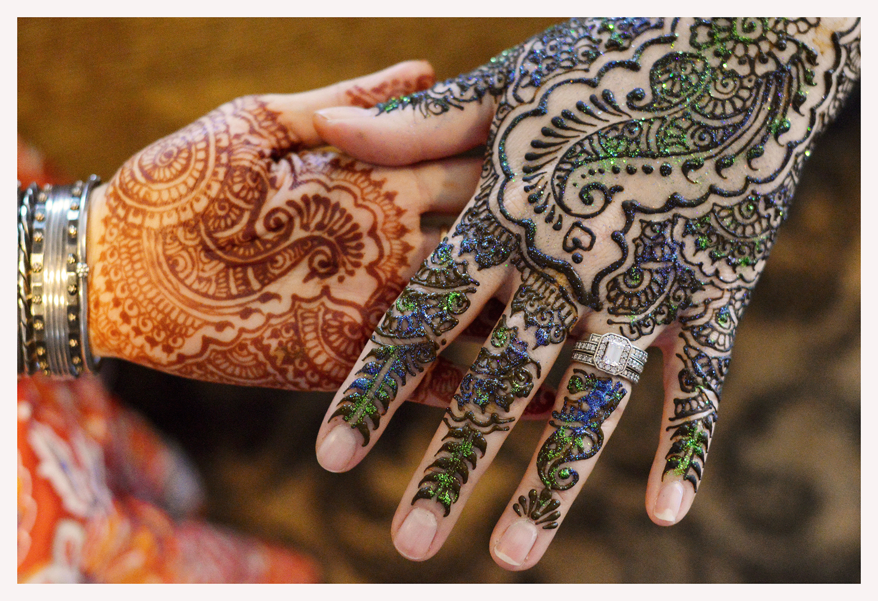 henna by tejal henna