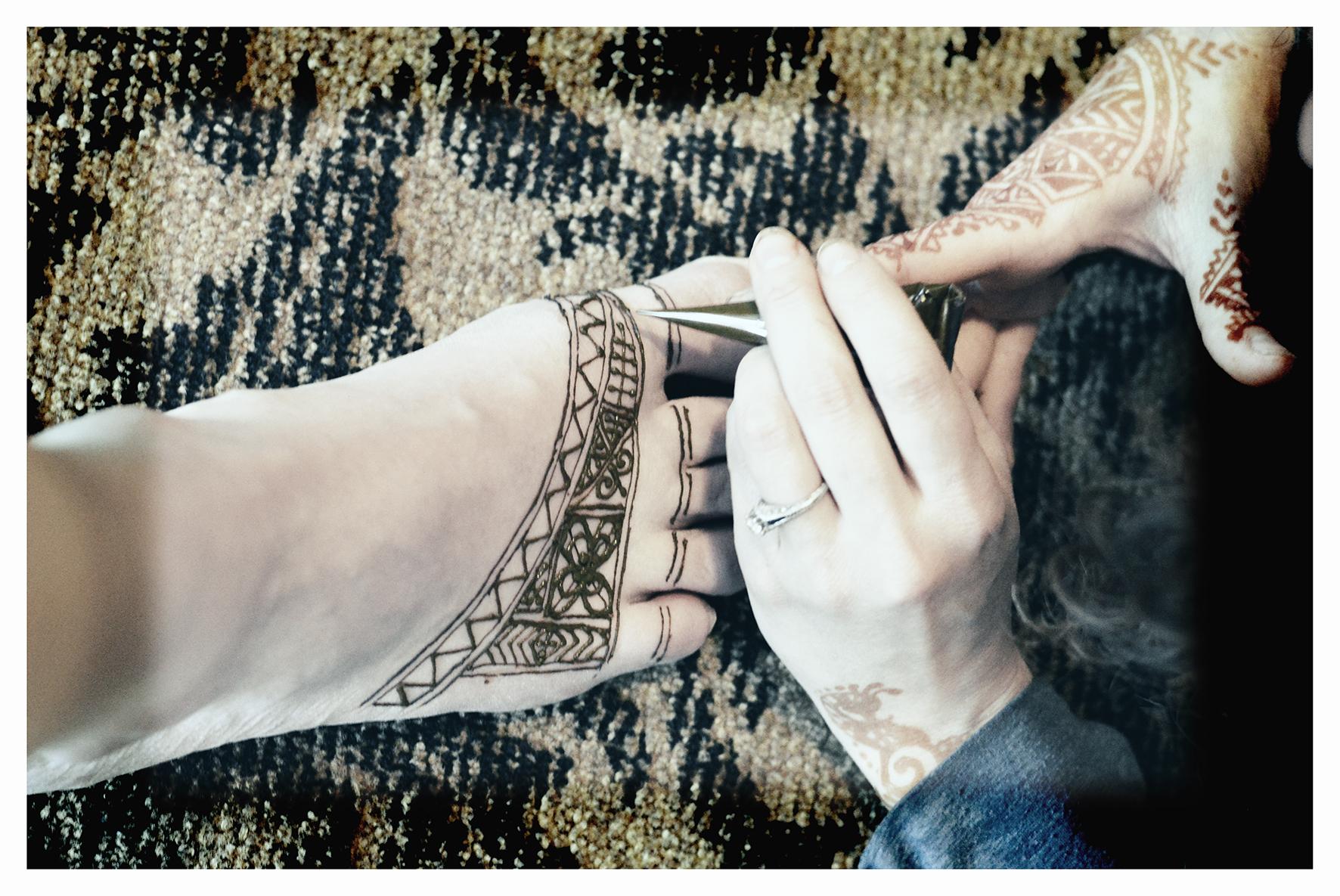 henna by karen